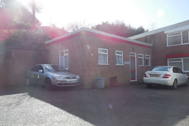 Office to let in Caerleon, Newport