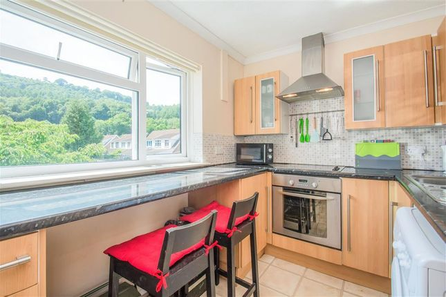 Thumbnail Flat to rent in School Court, Pantglas., Llanbradach, Caerphilly