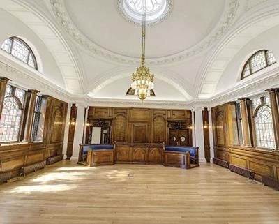 Thumbnail Office to let in Holborn Town Hall, 193-197 High Holborn, London