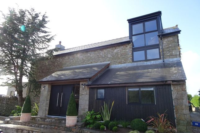 Thumbnail Property for sale in The Barn, Maudlam