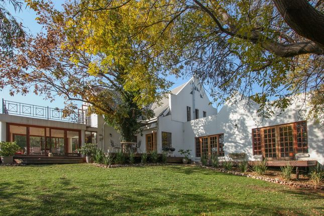 Thumbnail Country house for sale in Chattan Road, Kyalami, Midrand, Gauteng, South Africa