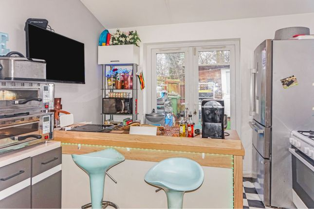 Kitchen/Diner of Windsor Walk, Darlaston, Wednesbury WS10