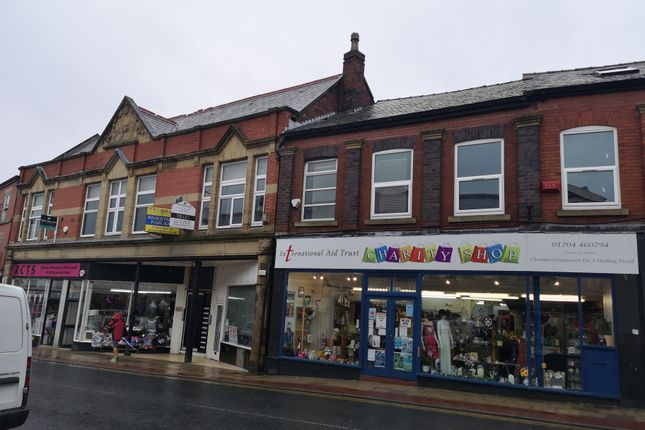 Thumbnail Retail premises for sale in Lee Lane, Horwich