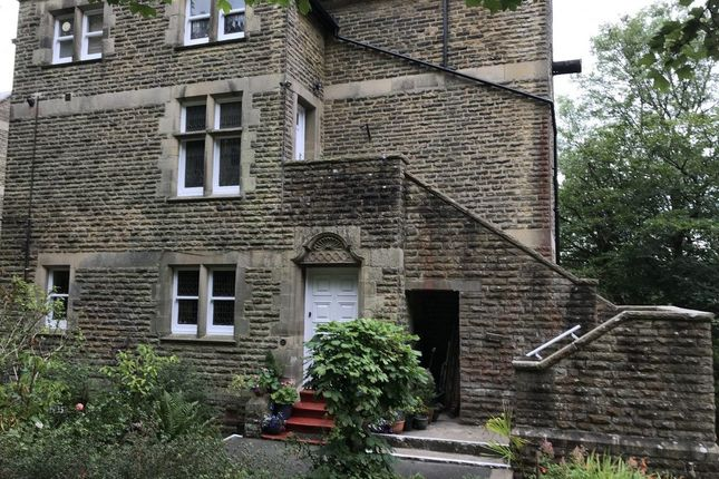 Thumbnail Flat to rent in 21 Manchester Road, Buxton, Derbyshire