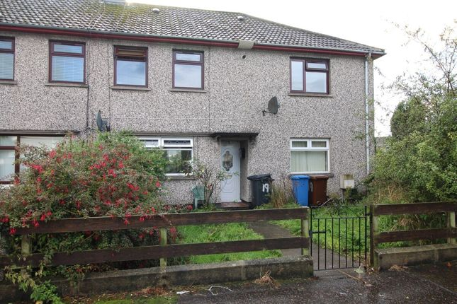 Thumbnail 2 bed flat for sale in Dromena Gardens, Newtownards