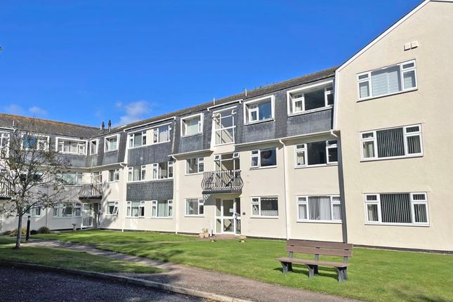 Thumbnail Flat to rent in Manor Road, Sidmouth