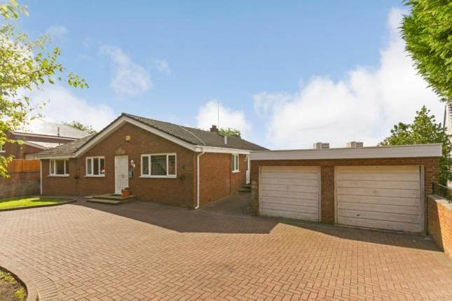 Thumbnail Bungalow for sale in Hamilton Avenue, Glasgow, Lanarkshire