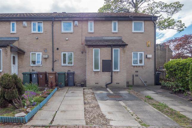Front External of Buckfast Court, Bradford BD10