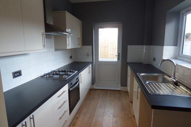 Kitchen of Berkeley Road, Fishponds, Bristol BS16