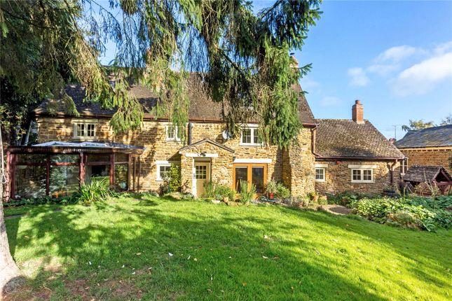 Thumbnail Detached house for sale in South Newington, Banbury, Oxfordshire