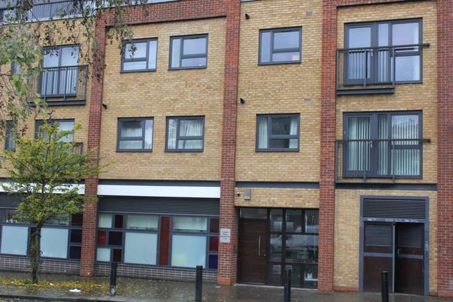 Thumbnail Flat to rent in Chapter House, Dunbridge Street, Tower Hamlets