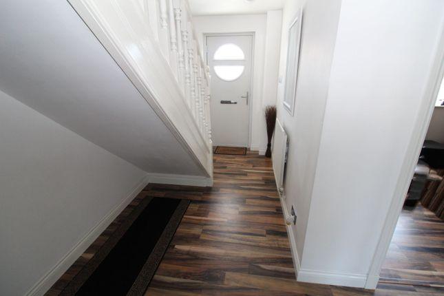 Lower Hallway of Portsoy Place, Ellon AB41
