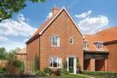Thumbnail Detached house for sale in Cromer Road, Holt, Norfolk