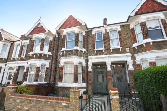 Thumbnail Flat for sale in Creighton Road, London