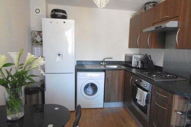 Thumbnail Property for sale in Horton Park, Blyth