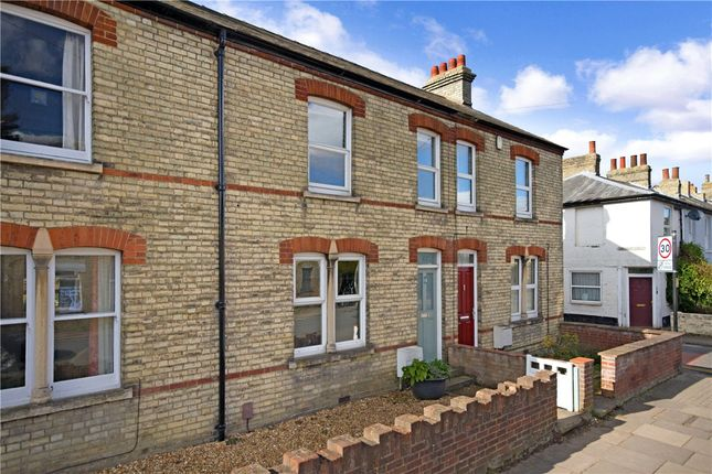 Thumbnail Terraced house for sale in Histon Road, Cambridge