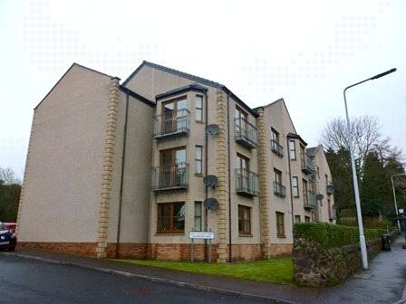 Thumbnail Flat to rent in Flat 18, Calsey House, 30 Newburgh Road, Auchtermuchty, Fife