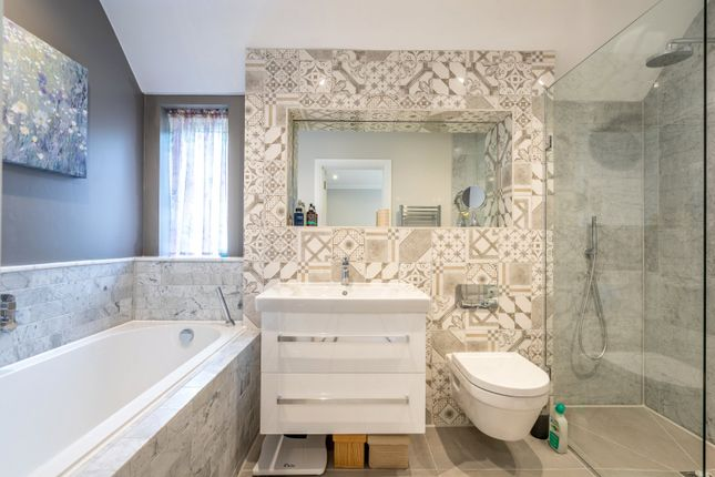 Master En Suite of Uxmore Road, Checkendon, Reading RG8