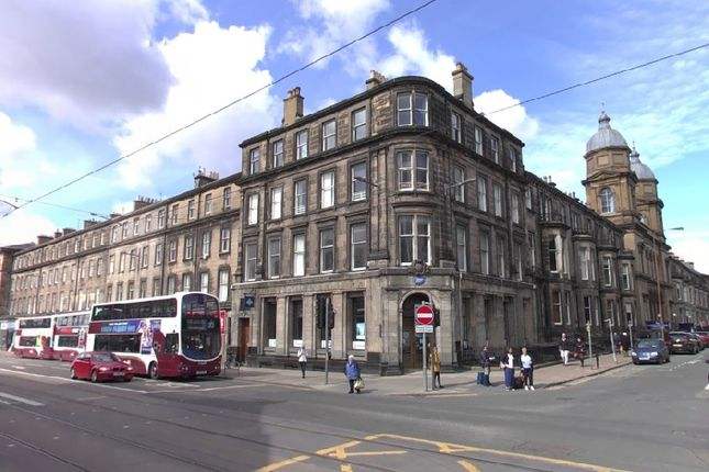 Thumbnail 5 bed flat to rent in West Maitland Street, Haymarket, Edinburgh