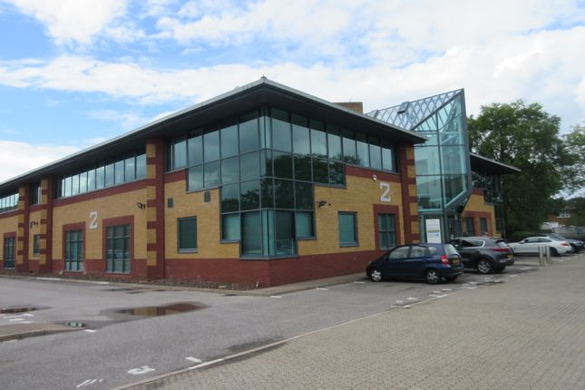 Thumbnail Office to let in First Floor Offices, Unit 2 Genesis Business Park, Albert Drive, Woking