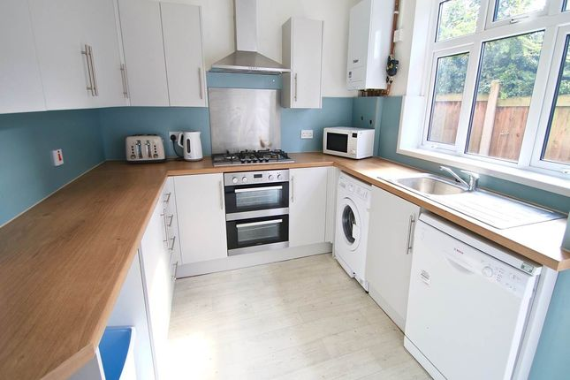 Thumbnail Property to rent in Whitstable Road, Canterbury, Kent