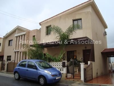 3 bed property for sale in Aradippou, Cyprus