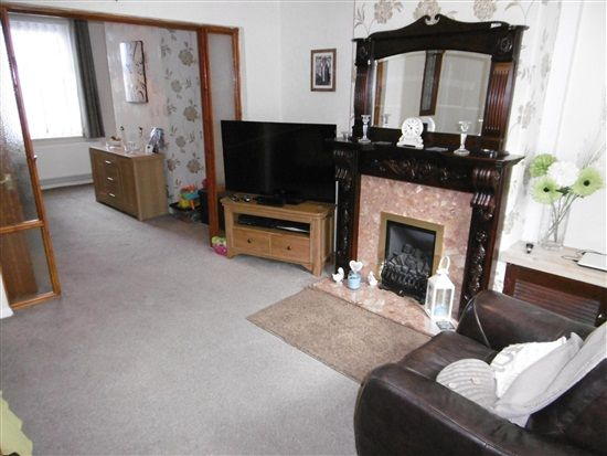 Thumbnail Property for sale in Stafford Street, Askam In Furness