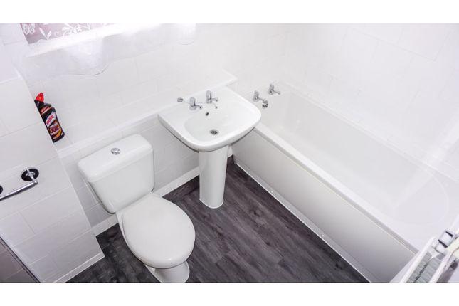 Bathroom of Balnagask Road, Aberdeen AB11