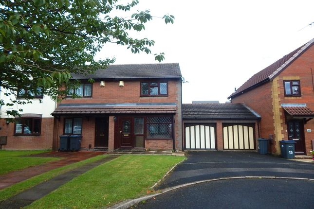 Thumbnail Terraced house for sale in Appletree Close, Birmingham