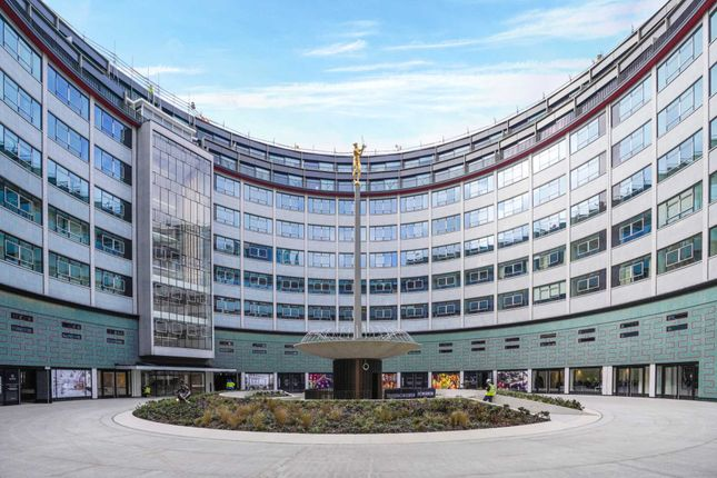 Thumbnail Flat for sale in 3 Television Centre, 101 Wood Lane, London