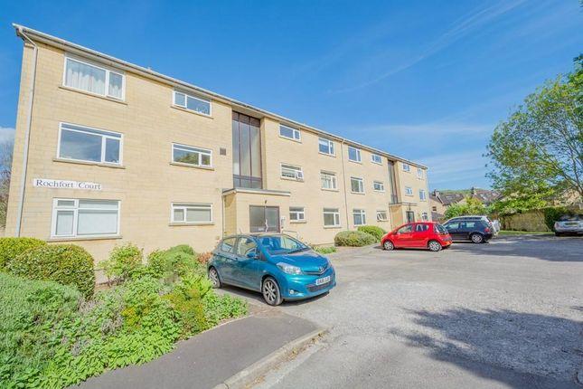 Thumbnail Flat for sale in Forester Avenue, Bathwick, Bath