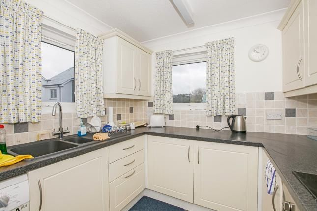 Kitchen of Barrack Lane, Truro, Cornwall TR1
