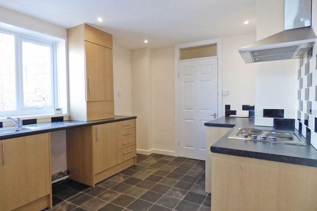 2 bed flat to rent in Station Road, Ashington NE63