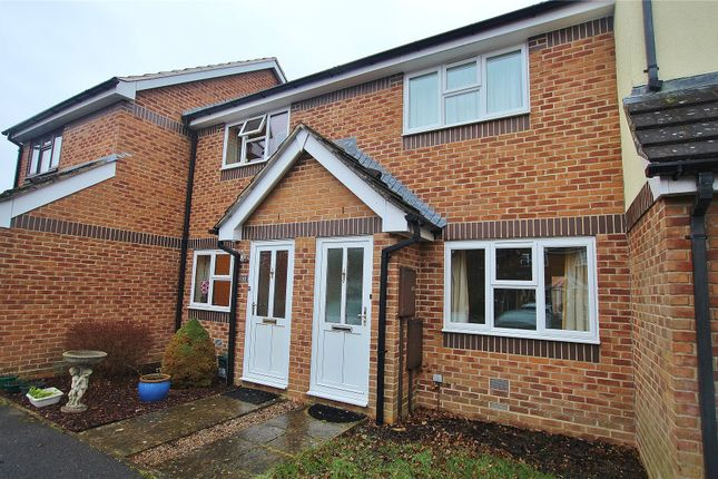 Thumbnail Terraced house for sale in Knaphill, Woking, Surrey