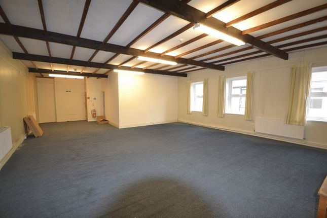 Thumbnail Property to rent in Little Water Street, Carmarthen