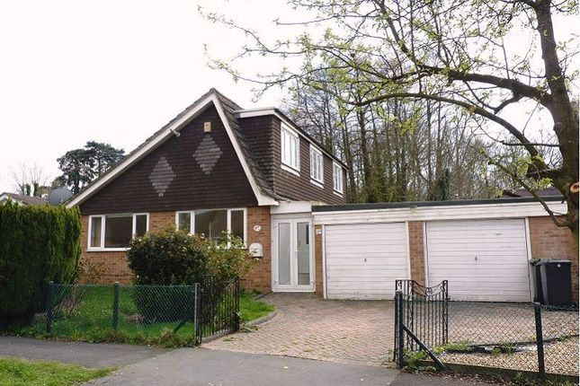 Thumbnail Property for sale in Timberlane, Purbrook, Hampshire