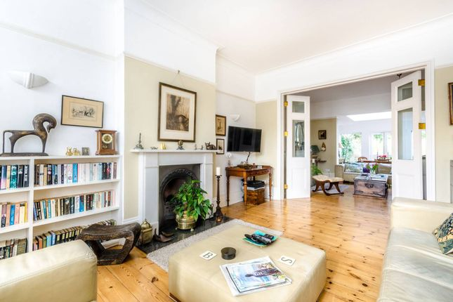 Thumbnail Detached house for sale in Benson Road, Forest Hill