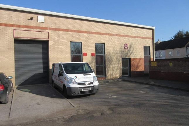 Thumbnail Light industrial to let in Unit 8 Boundary Business Centre, Woking