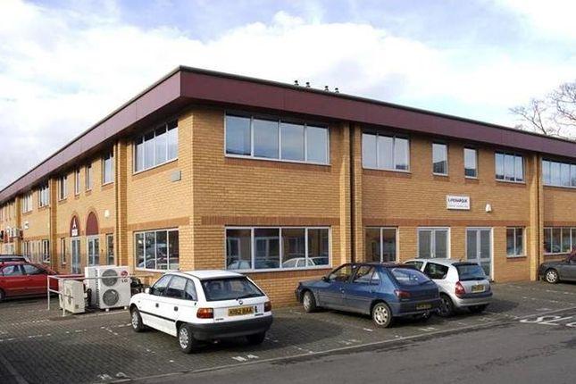 Thumbnail Office for sale in Bacchus House, Calleva Park, Aldermaston, Reading, Berkshire