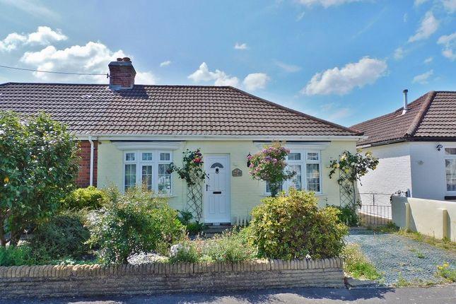 2 bed semi-detached bungalow for sale in St. Marys Road, Stubbington, Fareham PO14