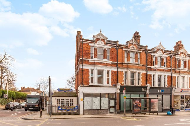 Thumbnail Flat to rent in Herne Hill, Herne Hill, London