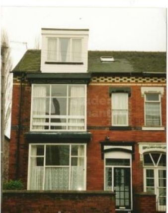 Thumbnail Shared accommodation to rent in St Edmunds Avenue, Newcastle, Staffordshire