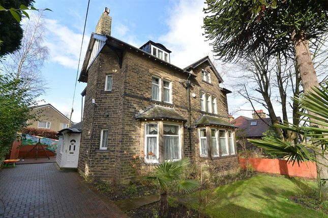 Thumbnail Detached house for sale in Heaton Grove, Bradford