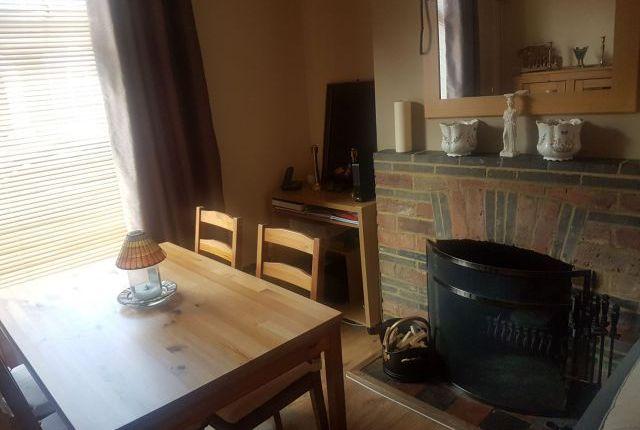 Dining Room of Hood Street, The Mounts, Northampton NN1