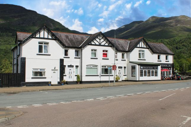 Thumbnail Hotel/guest house for sale in Highland Getaway Inn, Leven Road, Kinlochleven