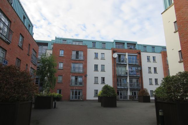 Thumbnail Flat for sale in Greyfriars Road, Coventry