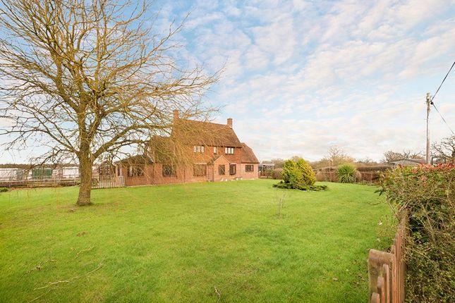 10 bed detached house for sale in Burnt House Lane, Smarden, Ashford
