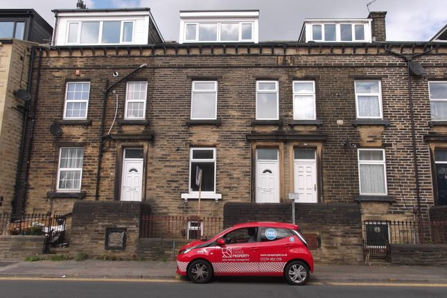 4 bed terraced house to rent in Allerton Road, Bradford
