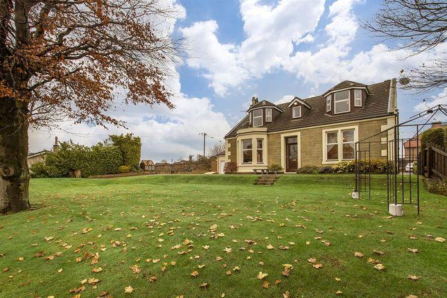Thumbnail Property for sale in Ashbank, 1B Race Road, Bathgate