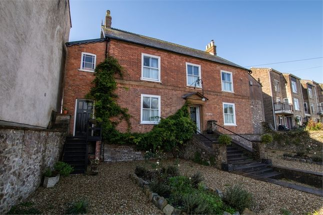 Thumbnail Detached house for sale in Combe Street, Chard, Somerset